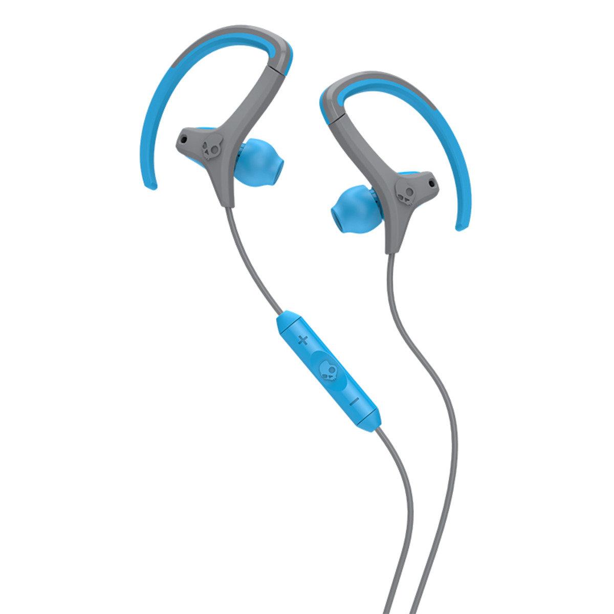 CHOPS In Ear BLUE/GRAY/BLUE w/ Mic3
