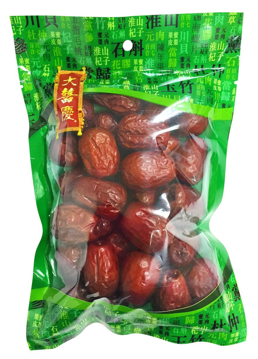 頂級雞心棗 (300克)