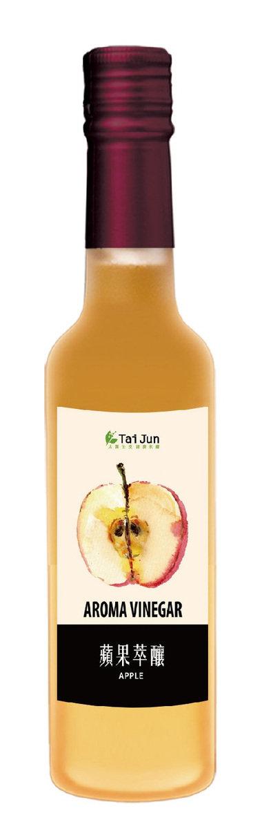 蘋果萃釀醋 200毫升