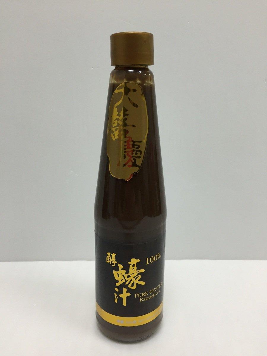 純蠔汁 (500克)
