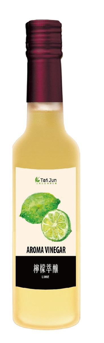 檸檬萃釀醋 200毫升
