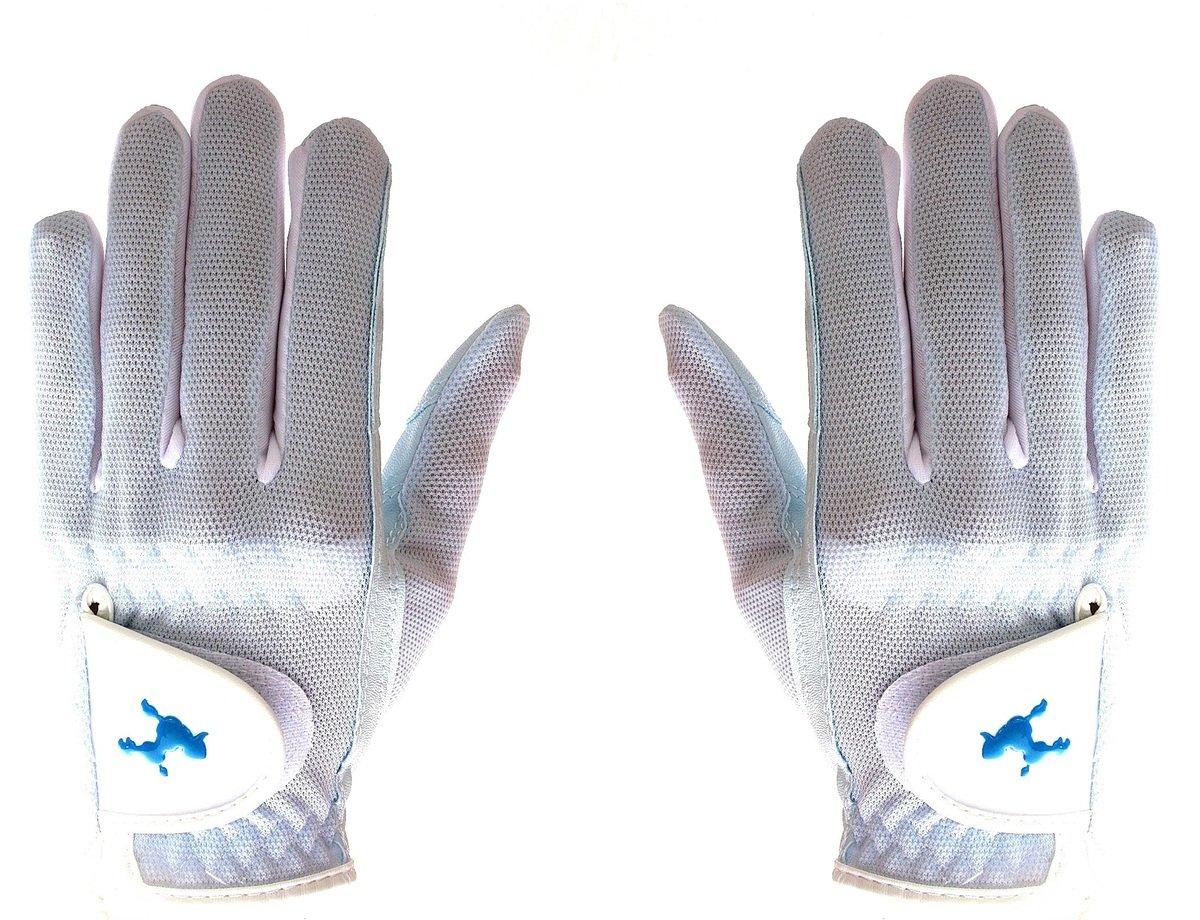 兒童高爾夫球手套 (雙手)