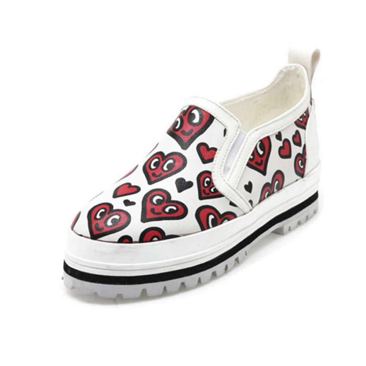 Be happy運動鞋