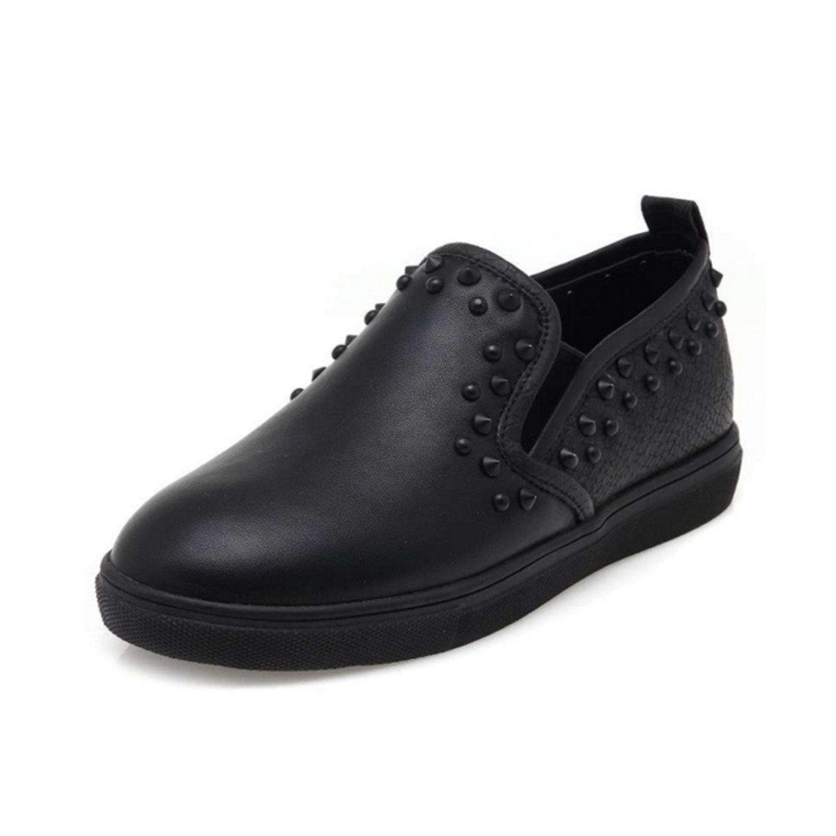 蛇紋輕便鞋
