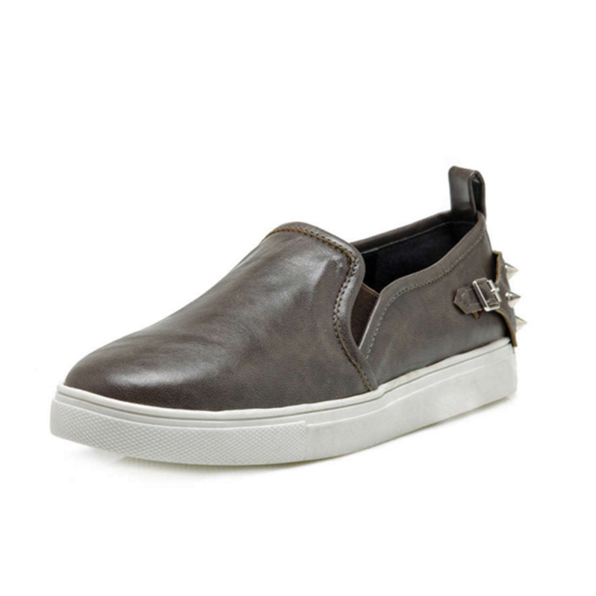 鍋釘輕便鞋