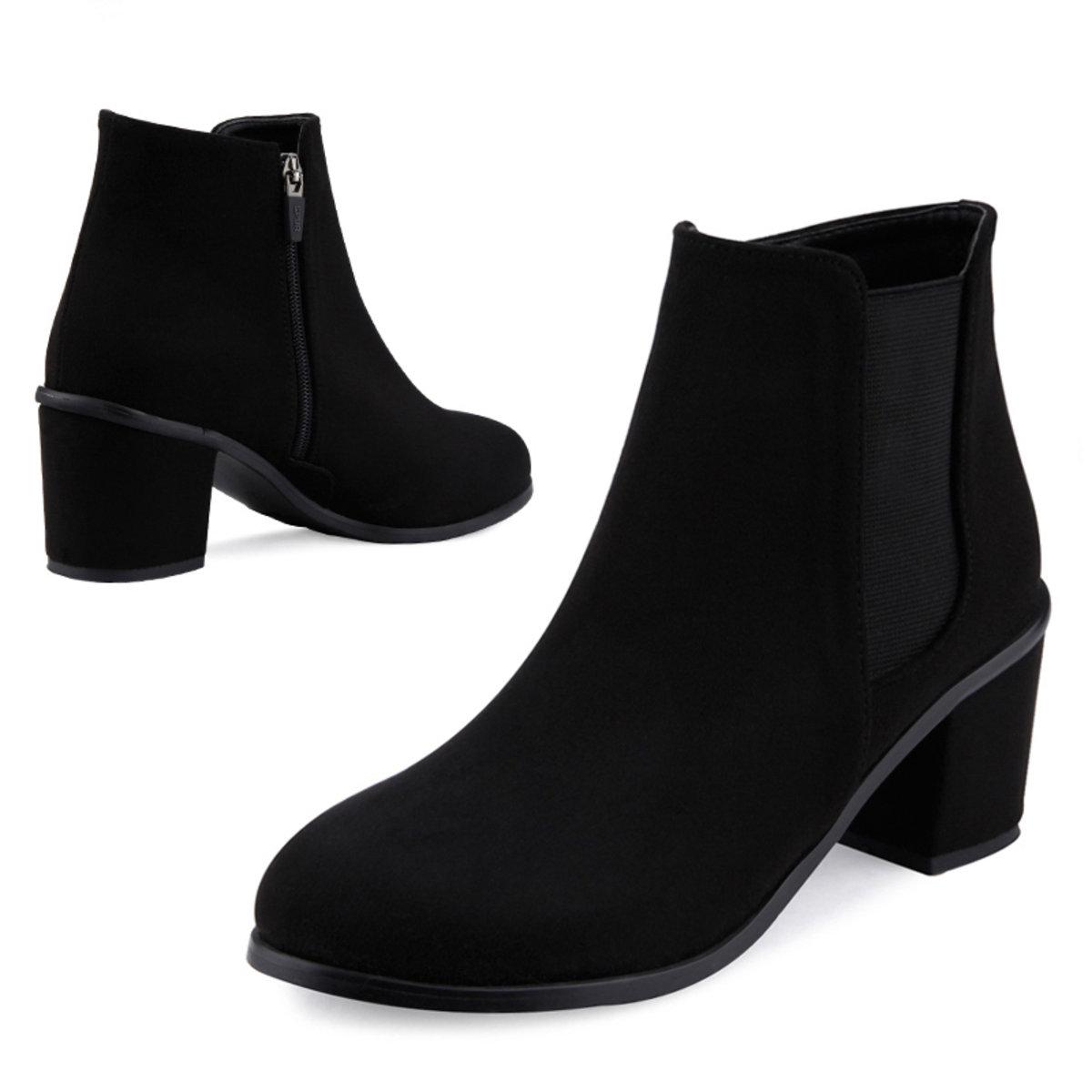 ec9316634 Soft essential chelsea boots