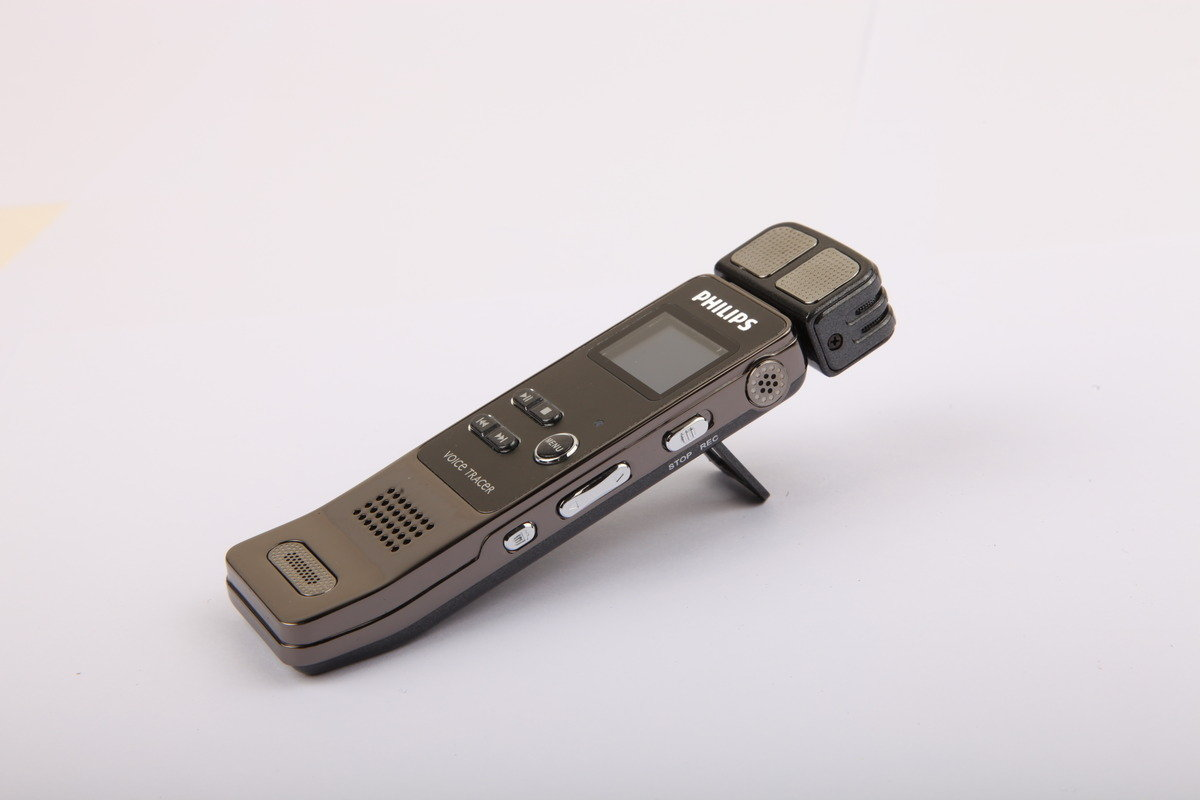 Philips - 數碼降噪錄音筆 VTR-7100