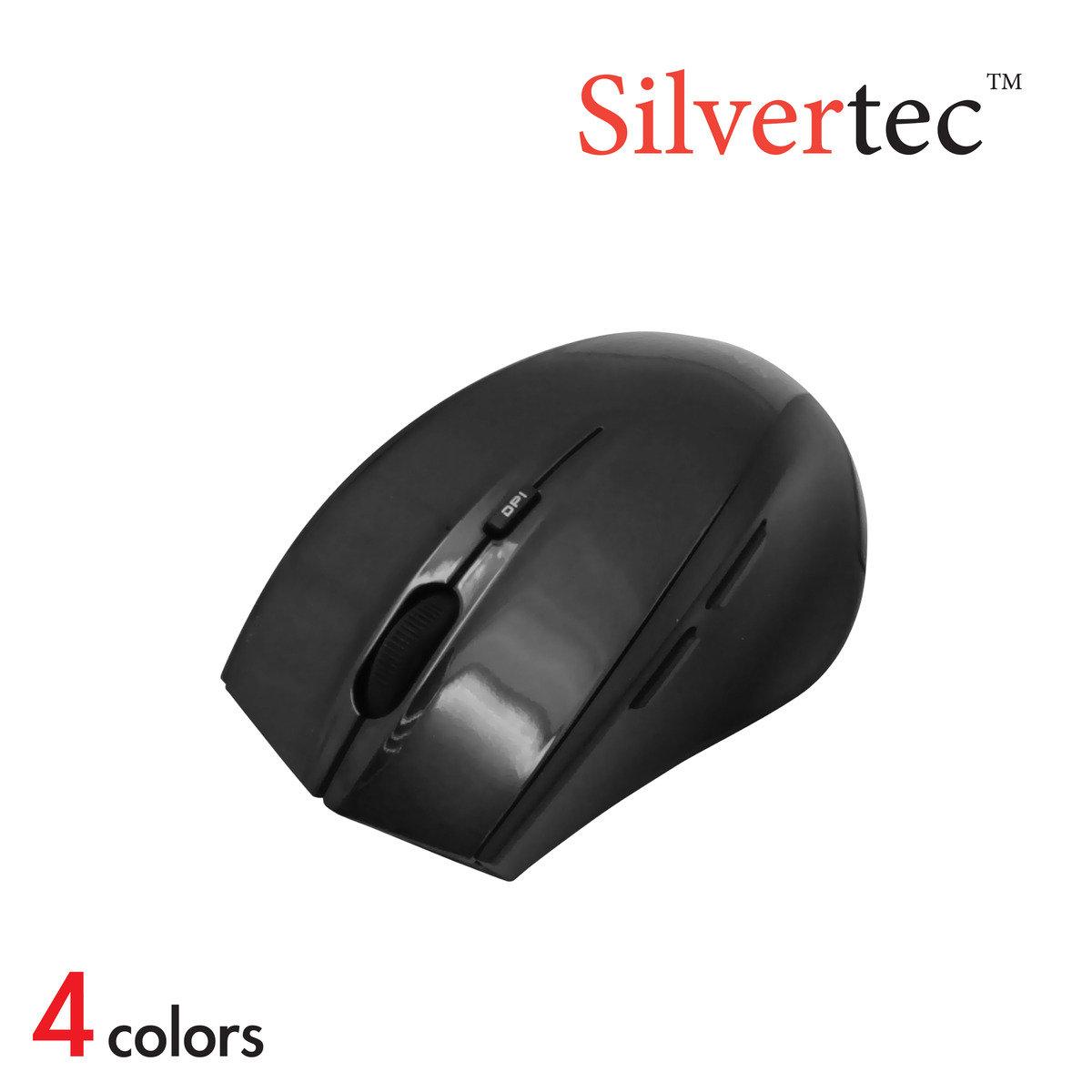 2.4G 無線滑鼠