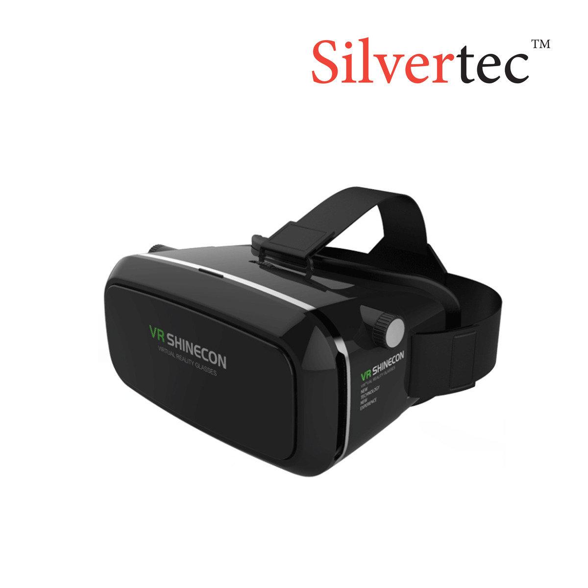VR立體虛擬實景眼鏡