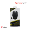 2.4Ghz 無線滑鼠BP04  (黑/白)