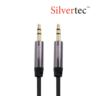 3.5mm 立體聲公對公音源線