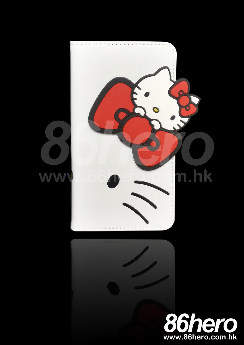 Hello Kitty folio iPhone6 Plus