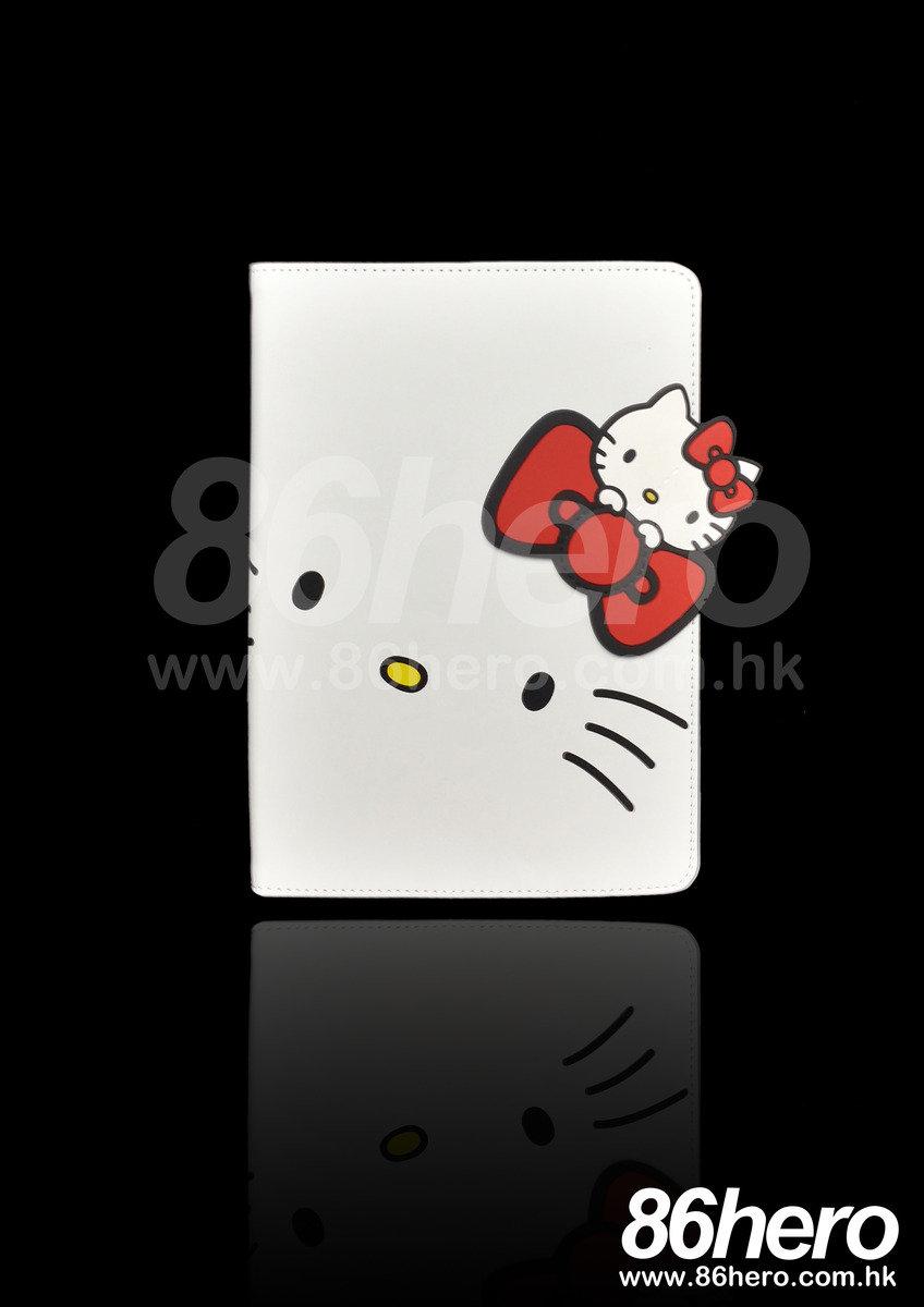 Hello Kitty iPad mini 1/2/3