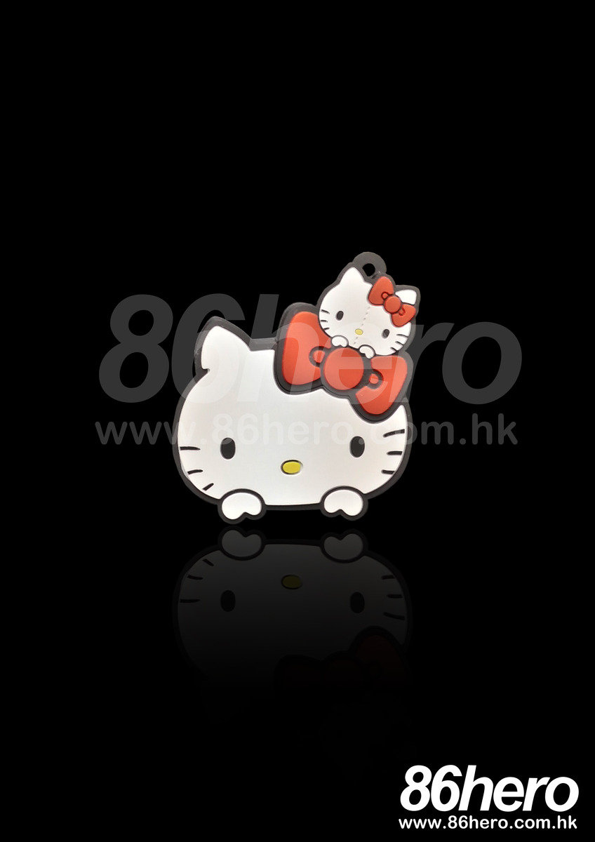3D Hello Kitty USB 16GB 01