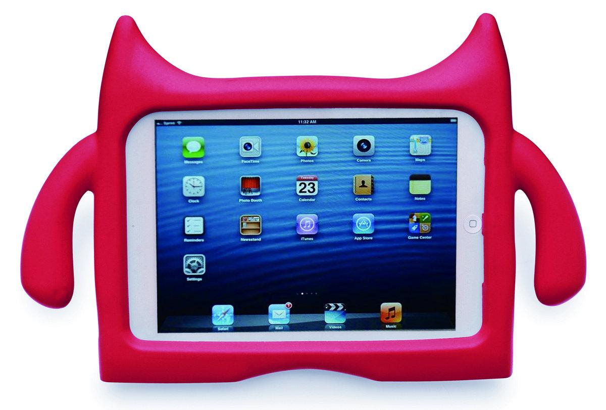 Ndver - iPadding Mini