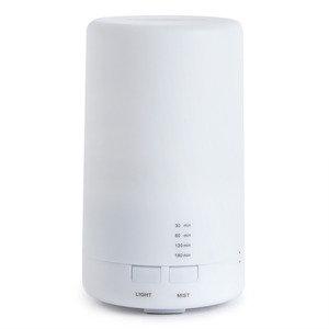 靜音超聲波香薰加濕器(USB頭)