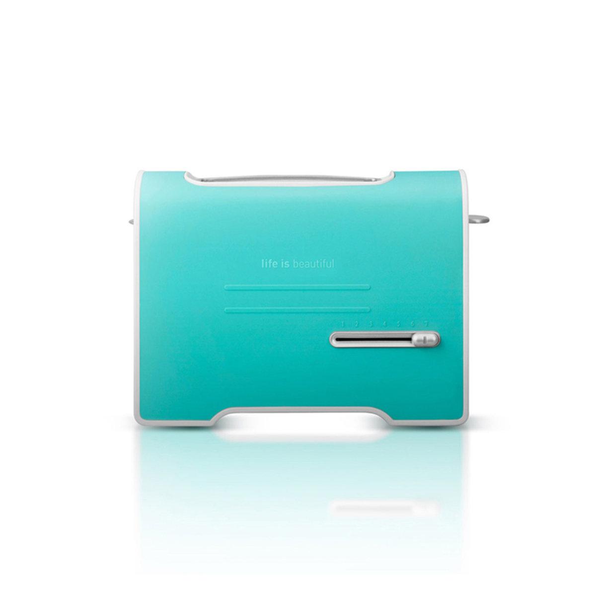 life is beautiful - JNC   Beautiful Kitchen Appliances - Toaster ...