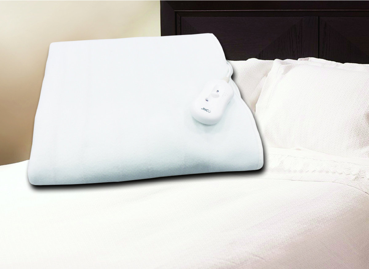 電暖毯(單人)
