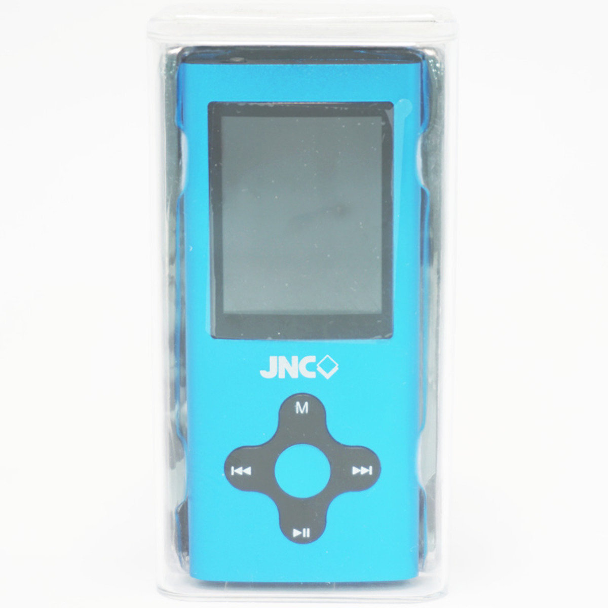 Croxx 隨身MP4播放機 (藍色)