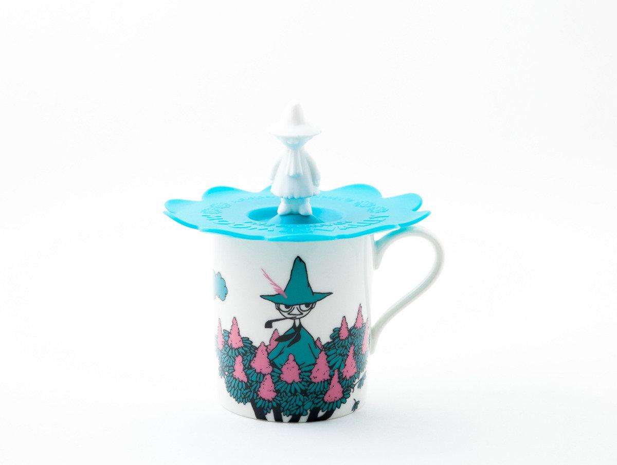 姆明陶瓷杯系列 - 史力奇蓋杯