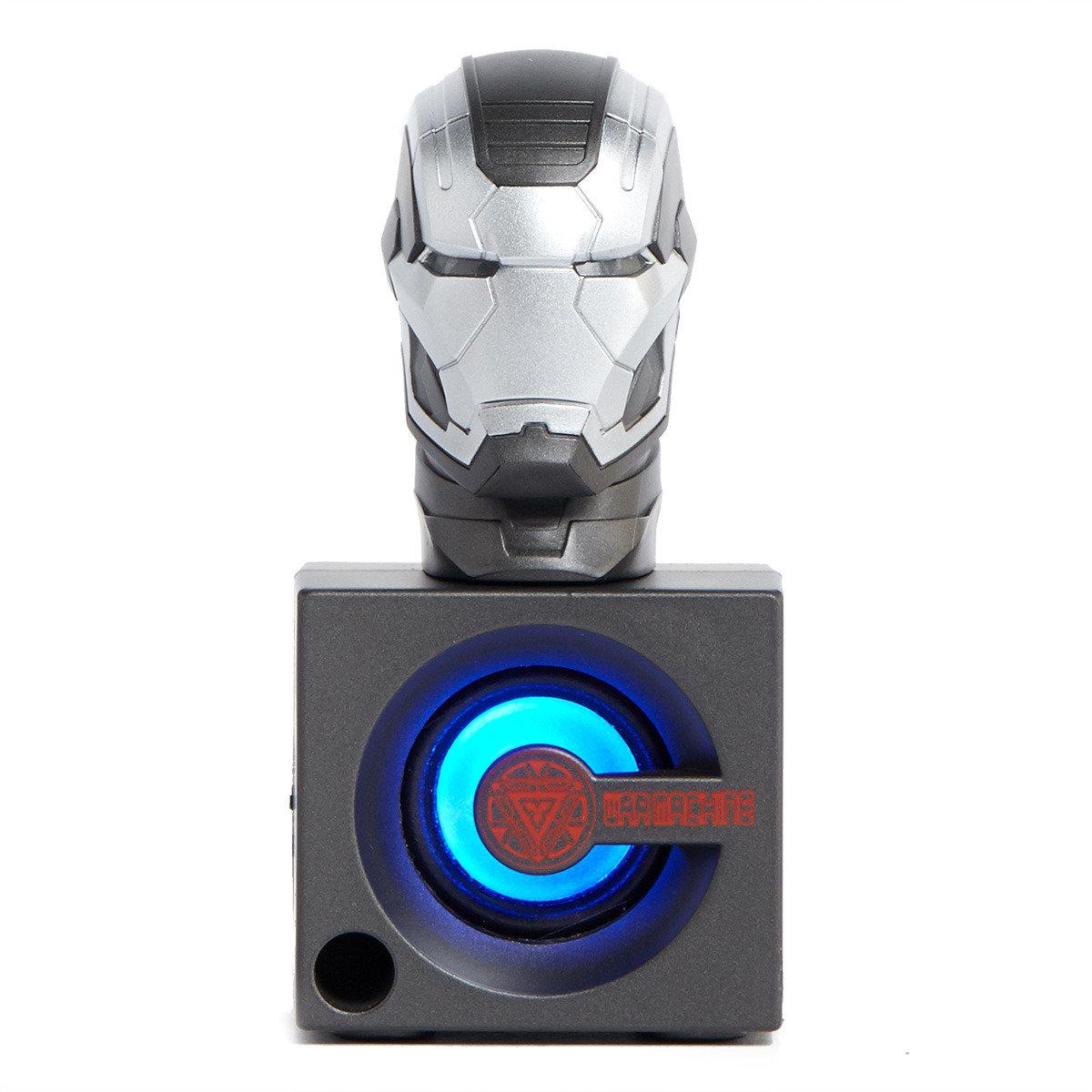 USB 喇叭 -鋼鐵俠 - WM