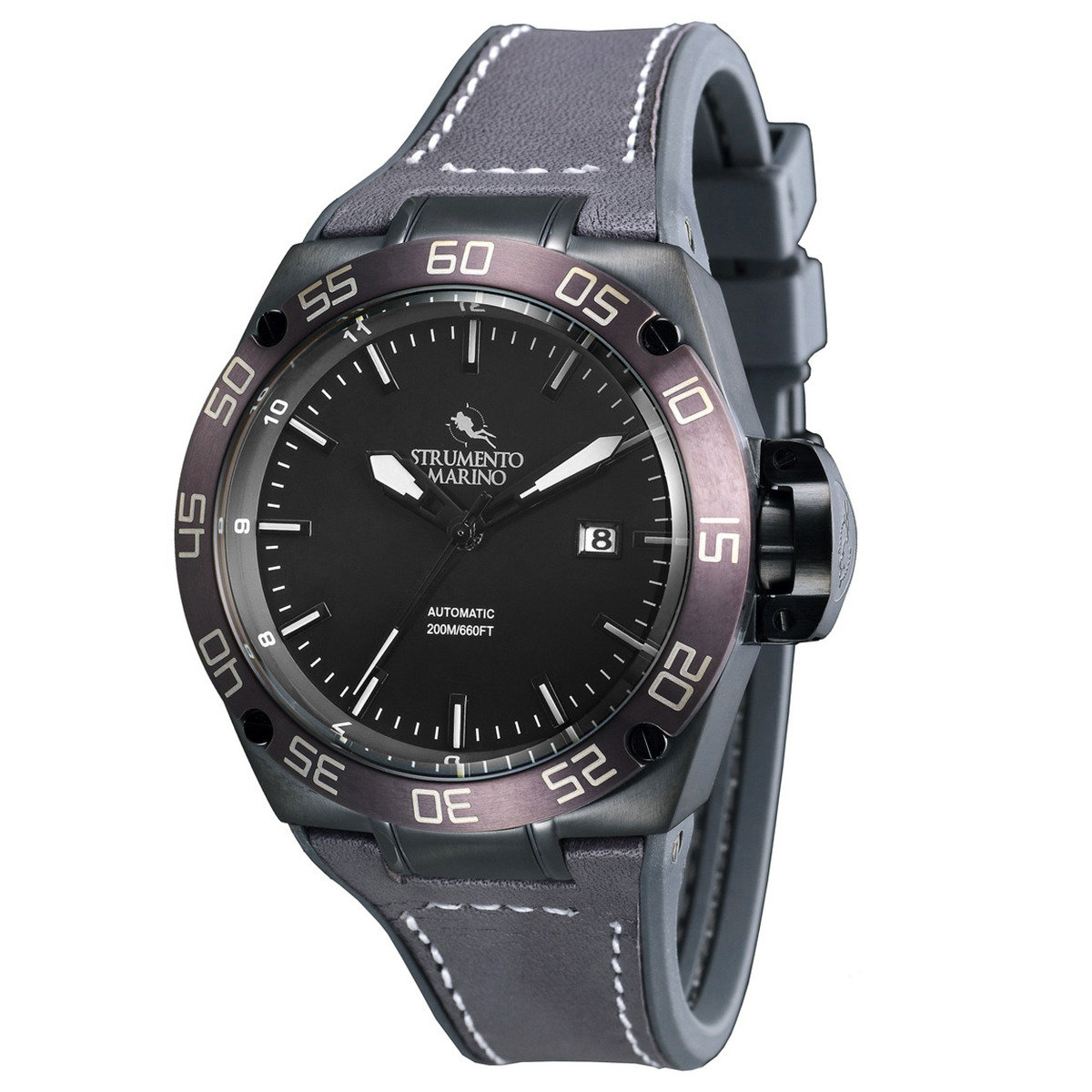 Defender Automatic Watch