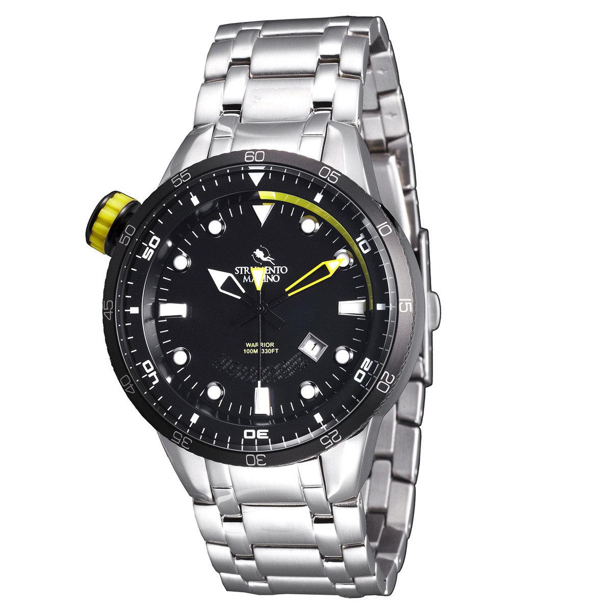 Warrior Watch