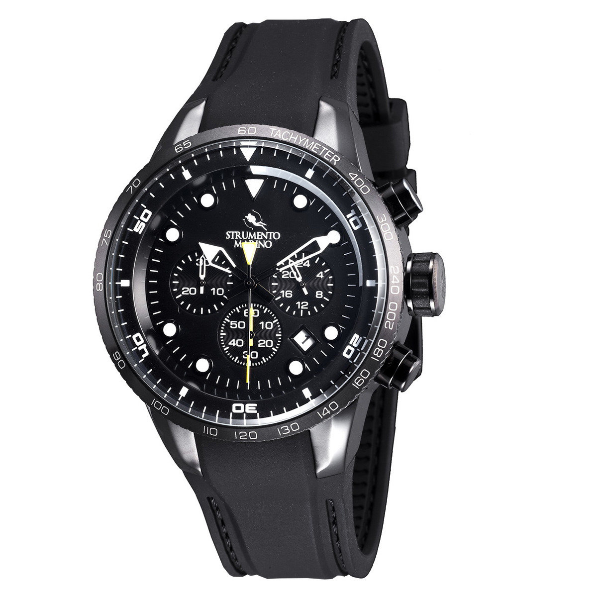 Warrior Chrono Watch