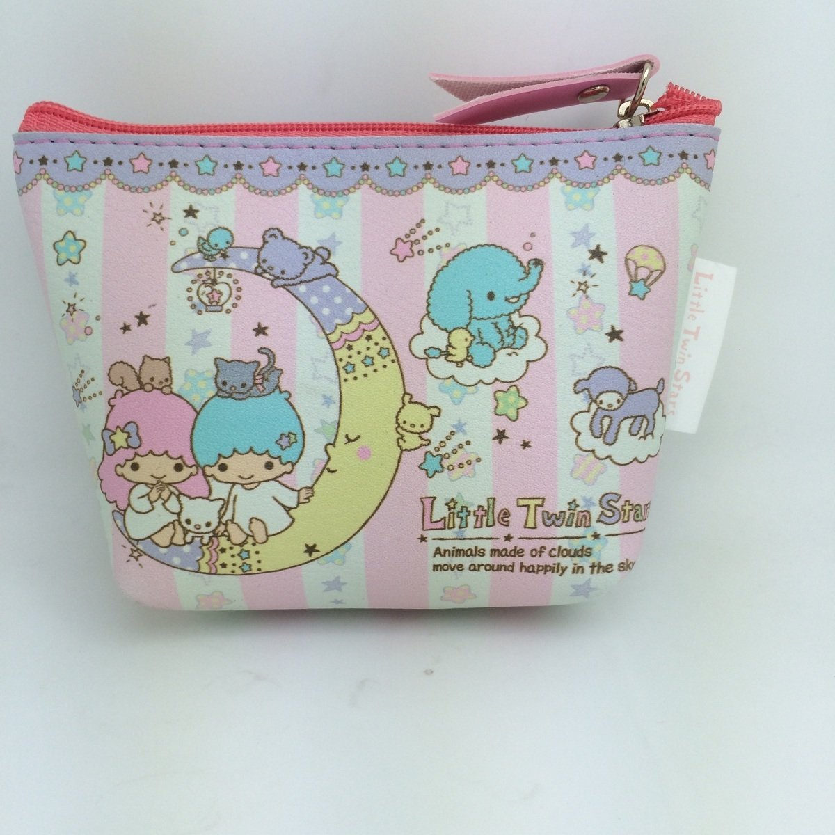 Little Twin Stars Coins Bag