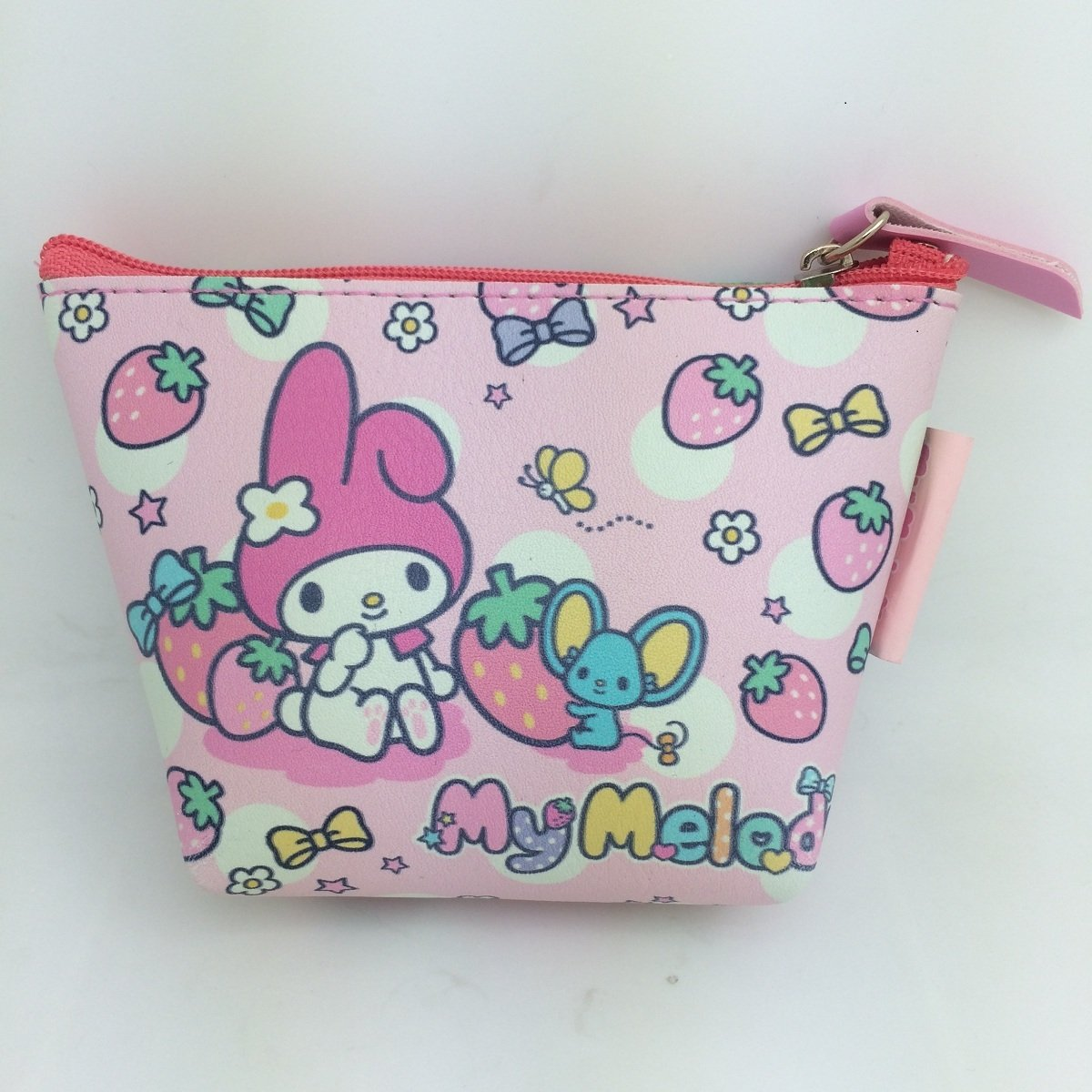 My Melody Coins Bag
