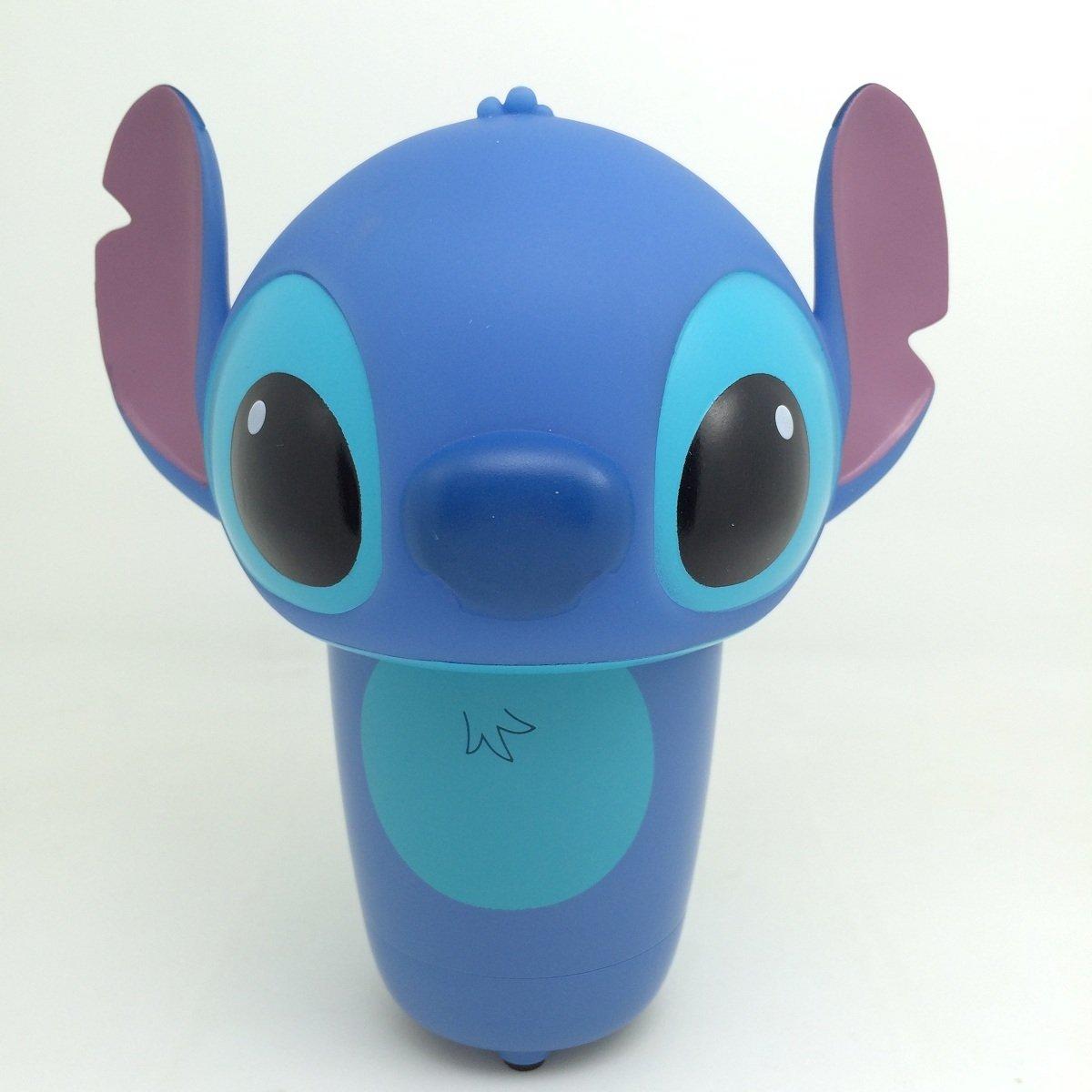 Roto Speaker (Stitch)