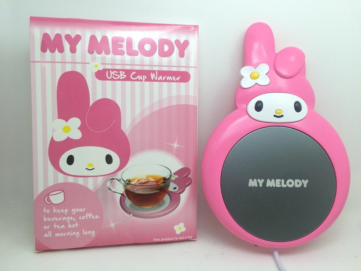 My Melody USB Cup Warmer