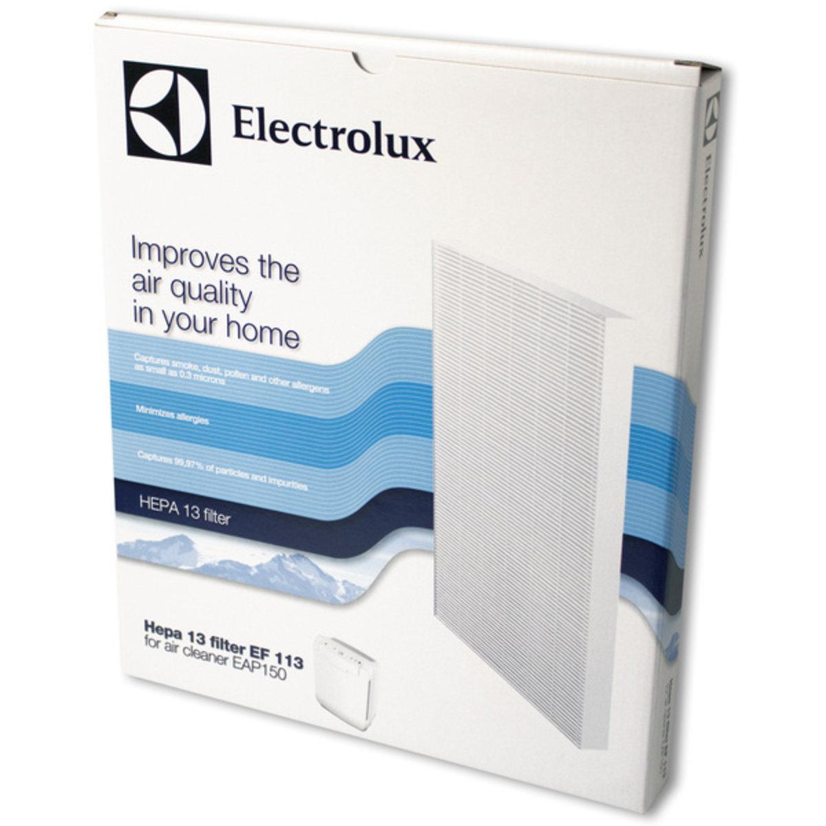 伊萊克斯Oxyger空氣清新機HEPA過濾網(EF113)