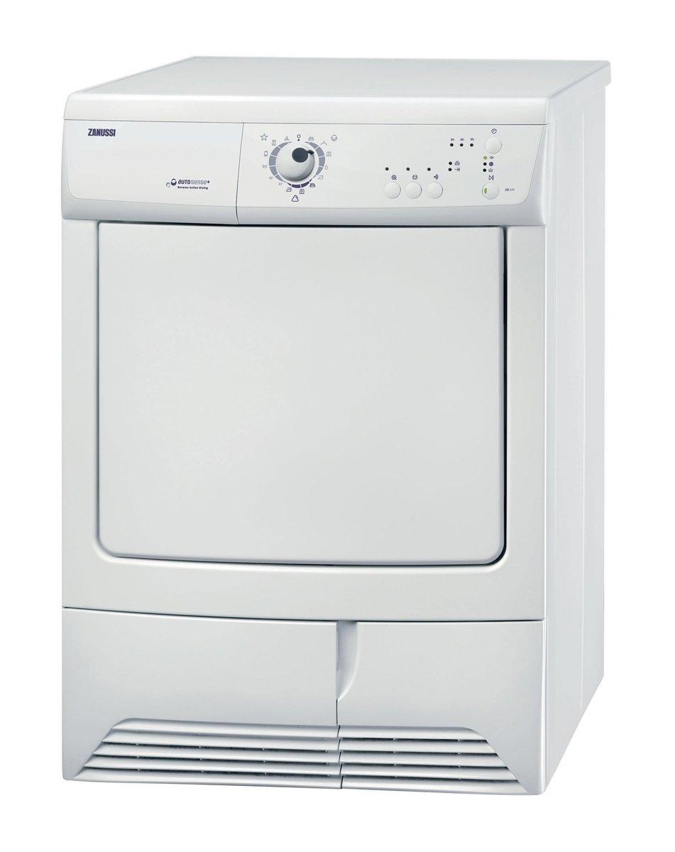 ZTE171 冷凝式乾衣機