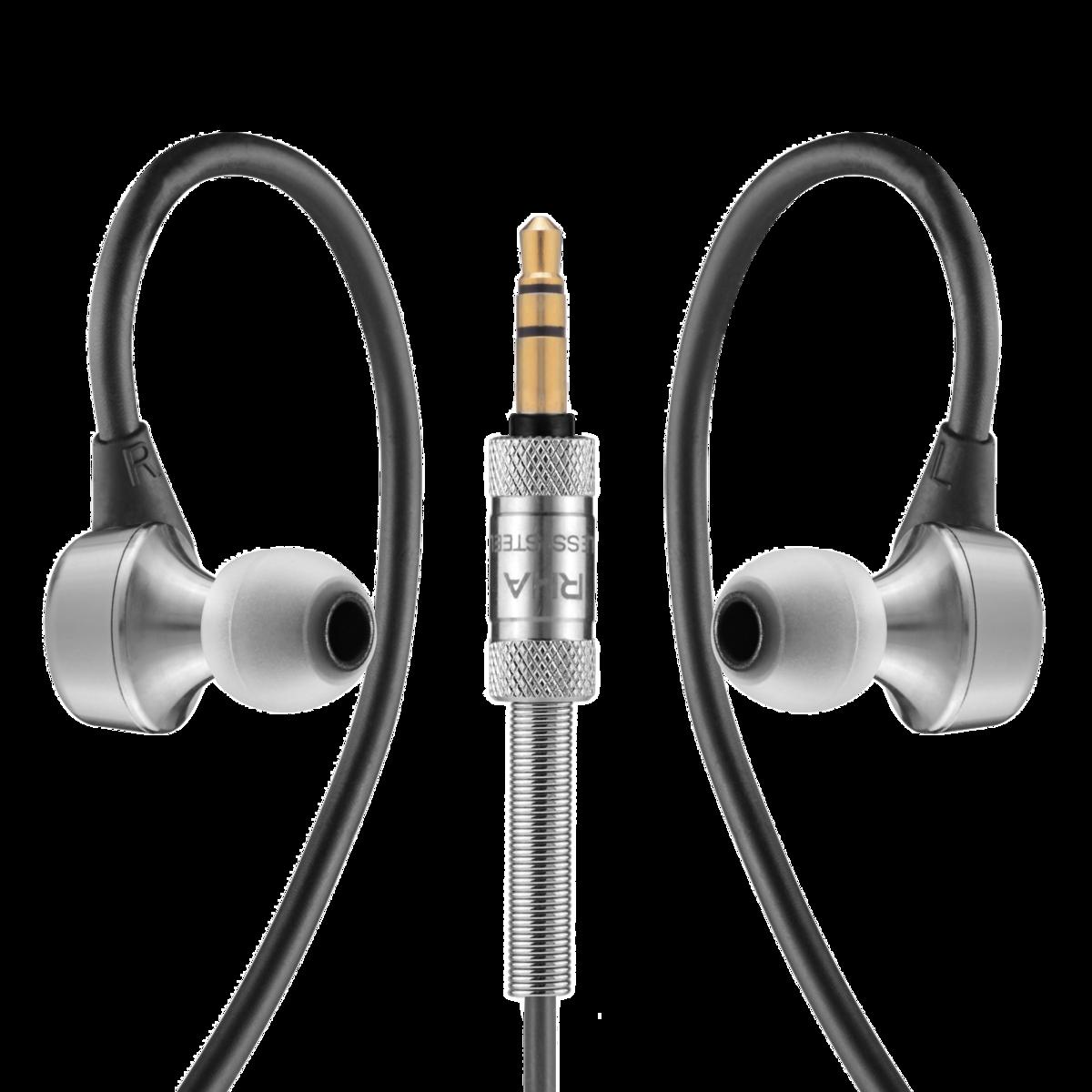 MA750 高級入耳式耳機