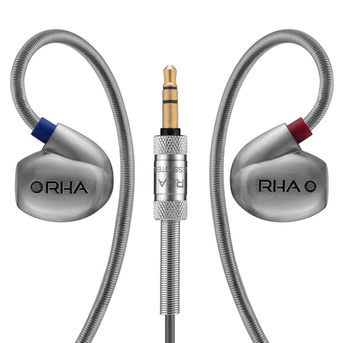 T10 Hi-Fi入耳式耳機