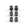 T10i Hi-Fi入耳式耳機 (3 鍵式遙控)