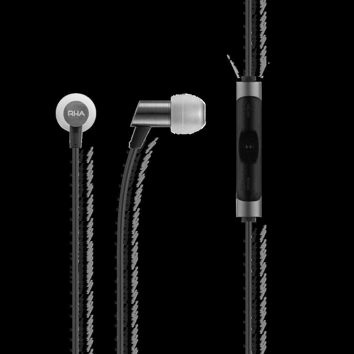 S500i Ultra-Compact 抑噪入耳式耳筒