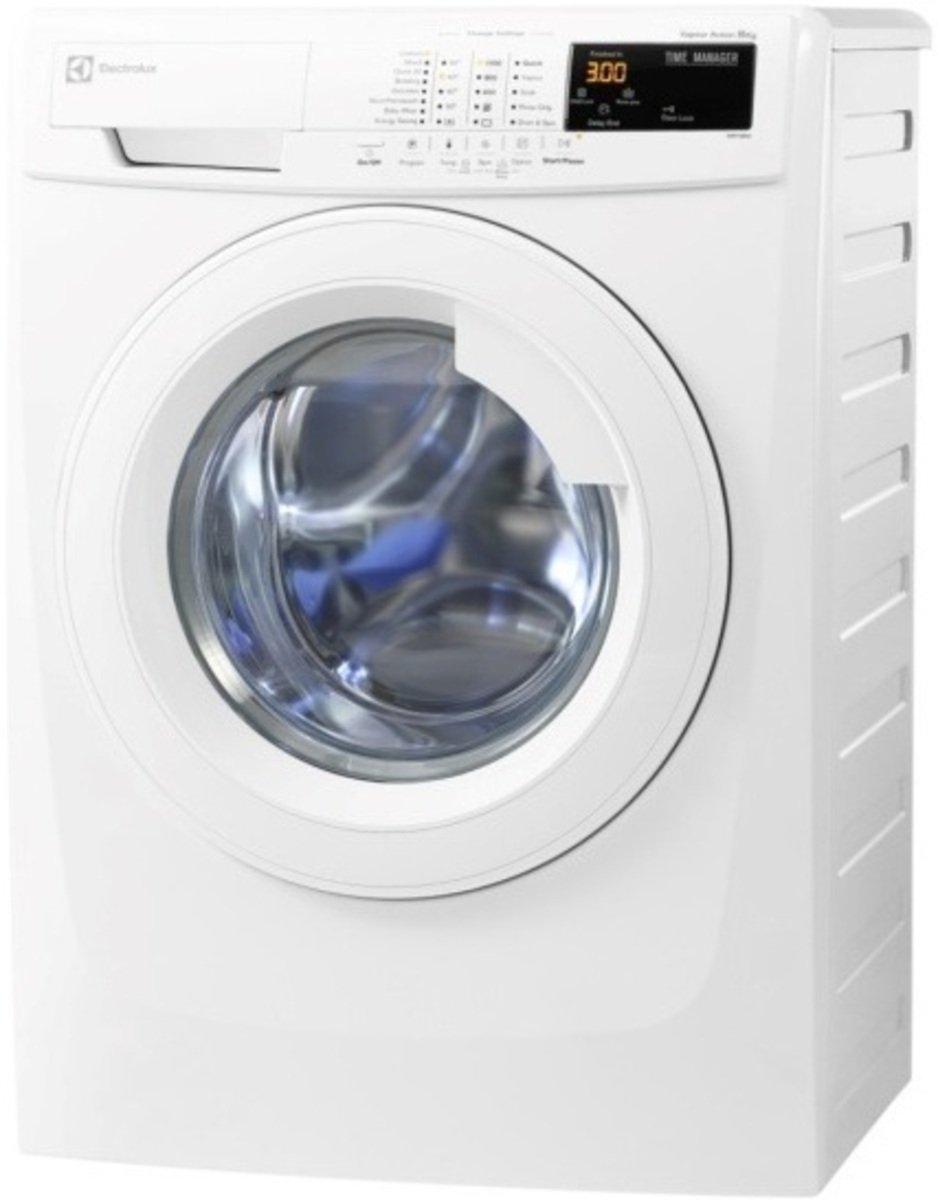 Electrolux 洗衣機 前置式 7.5公斤 850轉 EWF85743