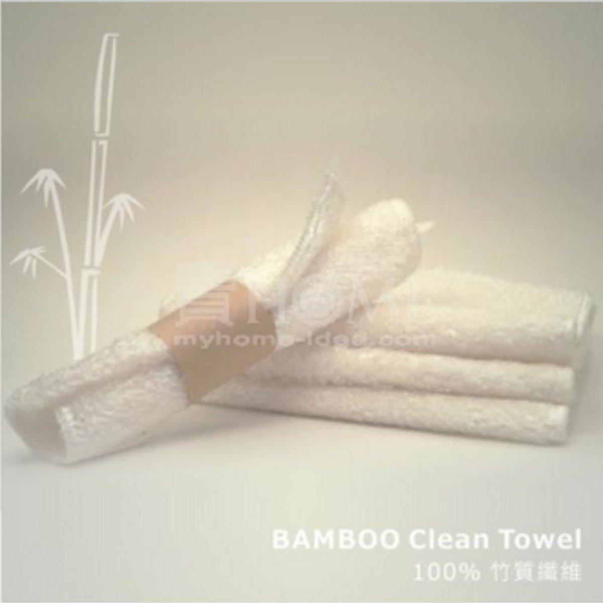 環保竹纖維洗碗布