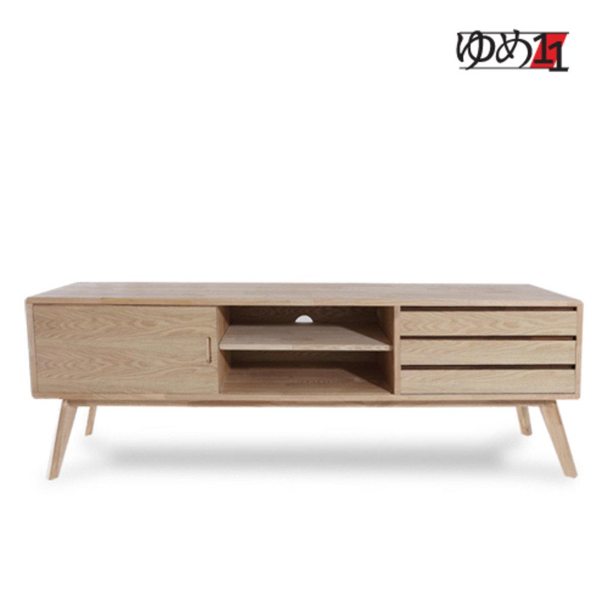 3B木製電視櫃