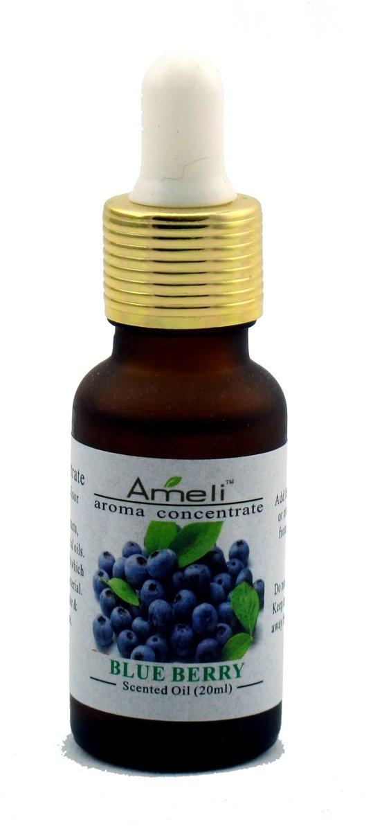 香薰油-藍莓