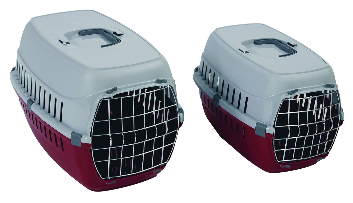 MPT103-202 RoadRunner 1 手提籠 - 紅色