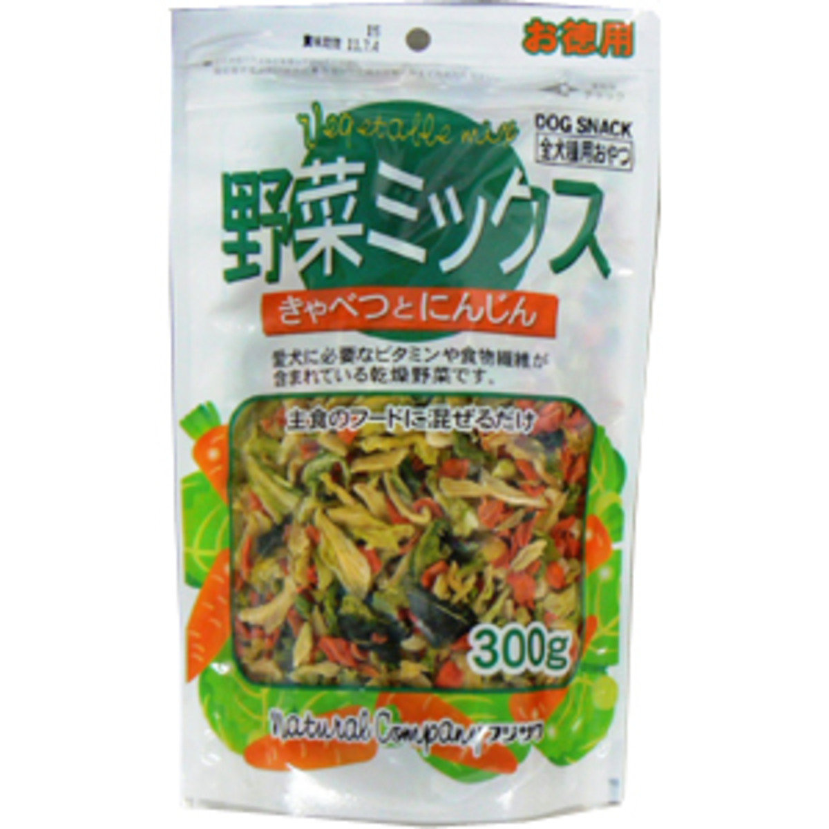FUJISAWA 混合蔬菜片