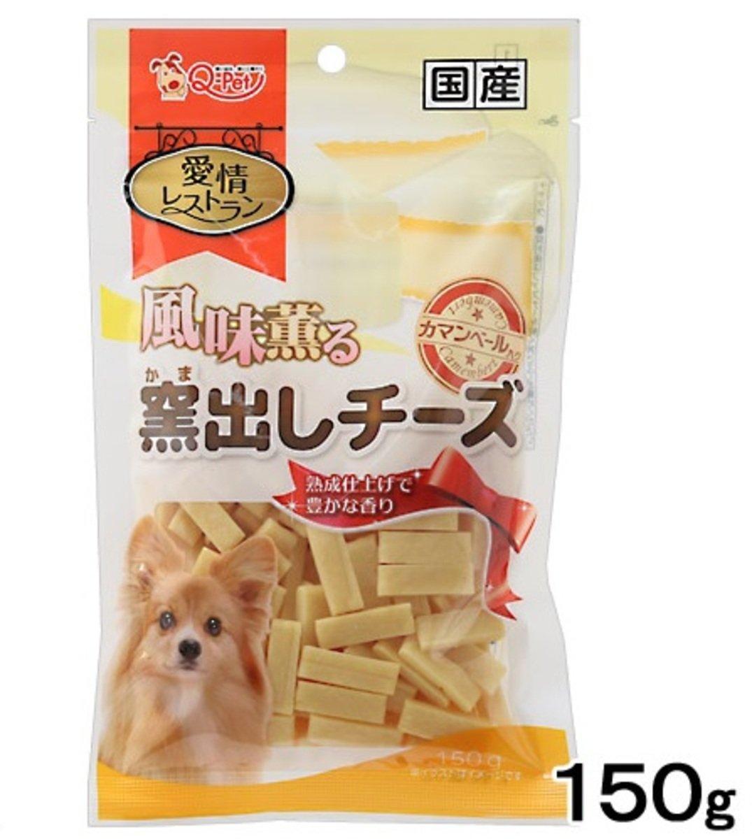 日本KPF香薰芝士雞肉細片