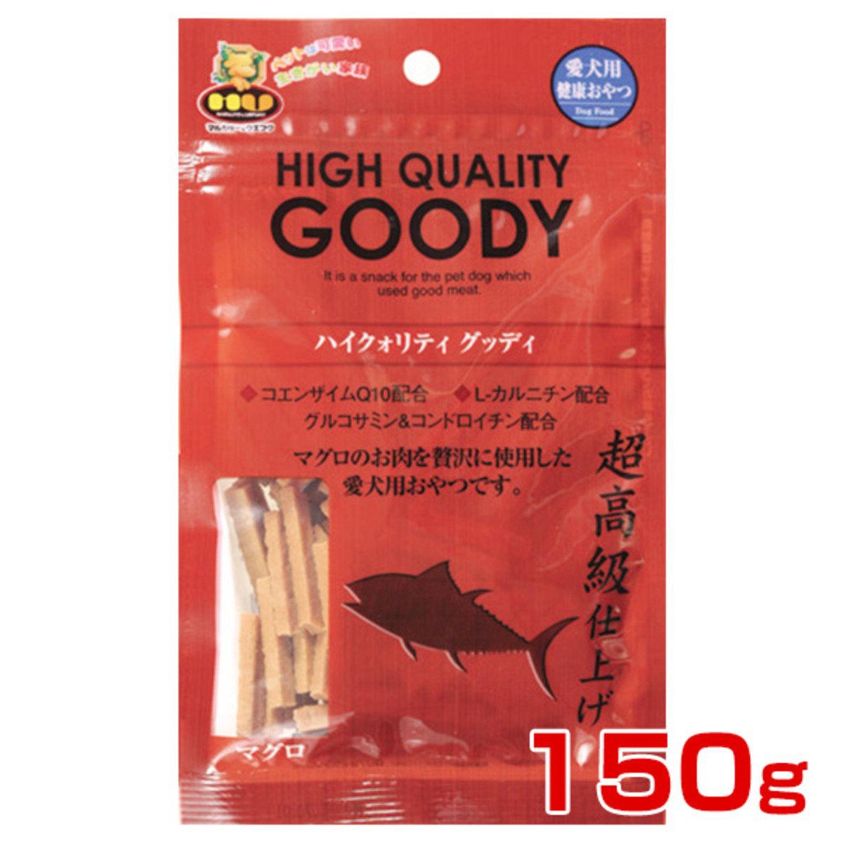 日本 MU 高品質金槍魚肉條
