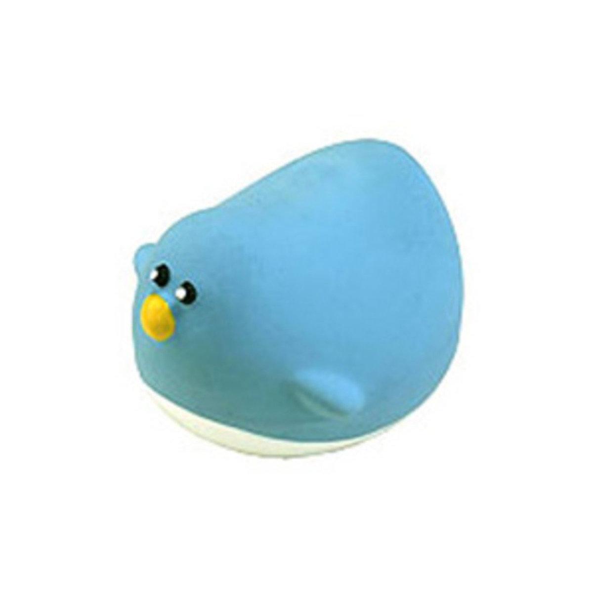 日本 ADDMATE 發聲乳膠玩具 - 企鵝