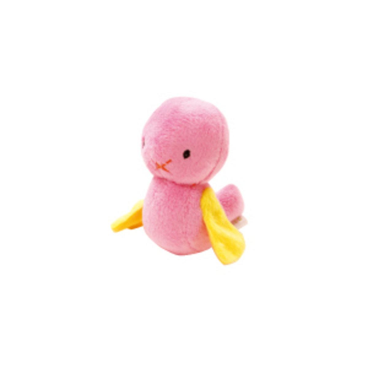 日本 ADDMATE 發聲絨毛玩具 - 海獅
