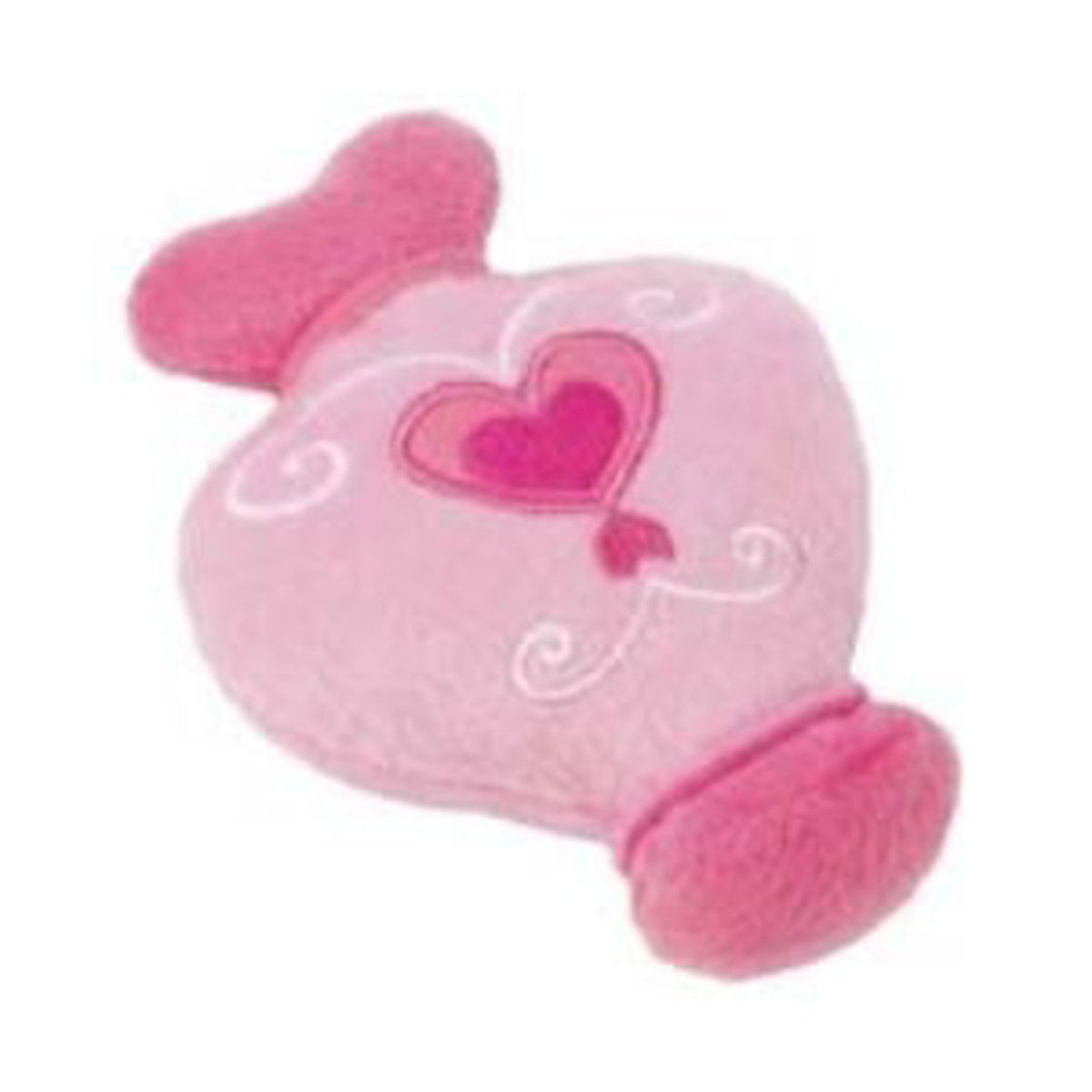 日本 ADDMATE 發聲絨毛玩具 - 化妝水