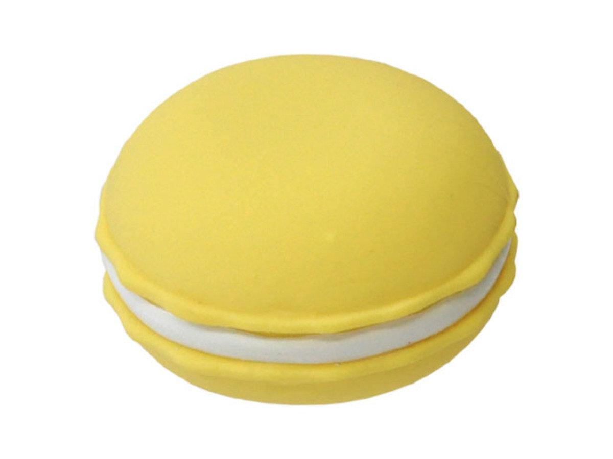日本 ADDMATE 發聲乳膠玩具 - 檸檬餅乾